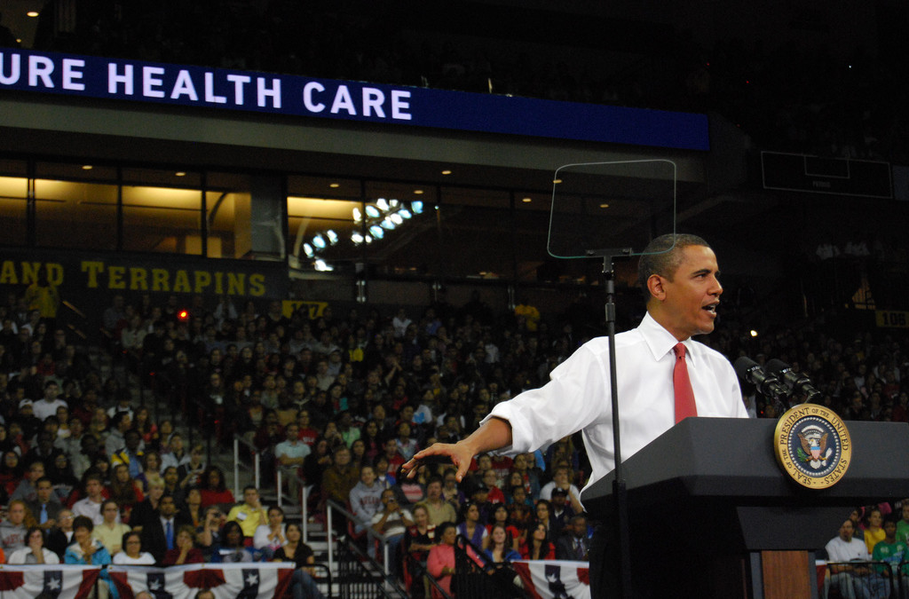 What Are the Implications for Obamacare if a Republican is Elected?
