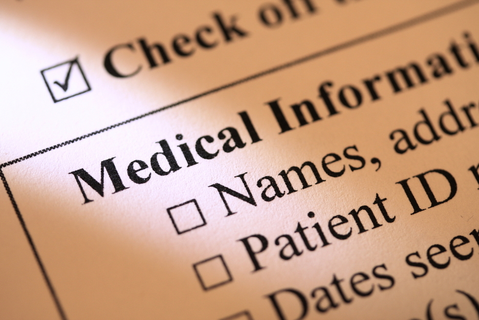 Who Do Your Medical Records Belong To?