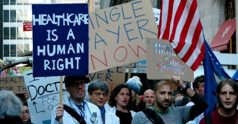 What Is a Single-Payer Health Care Program?